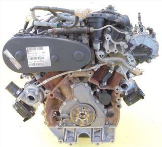 XVCRV2612 Motor Citroen C6 C5 Iii 2.7 Hdi