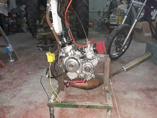 cilindro barikit am6