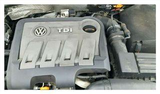 XVCRV5568 Motor Volkswagen Passat Variant 2010 - 2