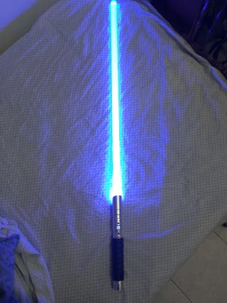STAR WARS SABLE DE LUZ SABLE LASER ESPADA STAR WAR