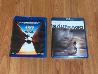 Blu-Ray lote ADVENTURE