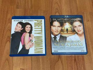 Blu-Ray lote LOVE