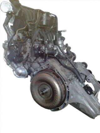 XVCRV6400 Motor 668940 Mercedes Clase A 1.7 Cdi
