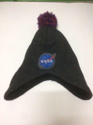 GORRO NASA