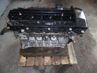 XVCRV1863 Motor Bmw 3 E46 M54 B22