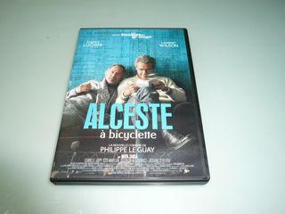 Alceste à bicyclette en Frances.DVD(Ref.3)