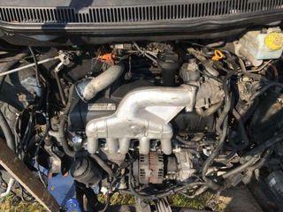 XVCRV5580 Motor Volkswagen T5 2.5 Tdi Bnz 131 Cv