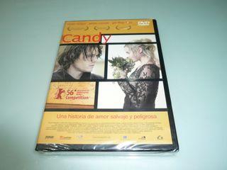 Candy. DVD(Ref.3)