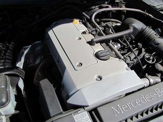 XVCRV7526 Motor Mercedes W211 2.2 Cdi 646