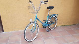 Bicicleta Clasica BH