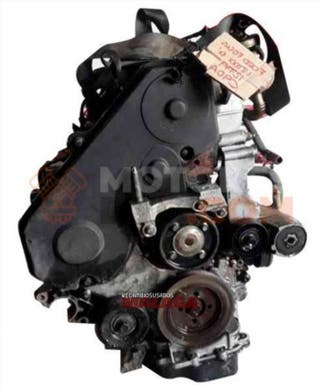 XREUMA98 Motor C9DA Ford Focus I Sedan 1.8 Turbo D