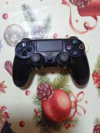 1 Mando Compatible PS4 Para Arreglarlo.