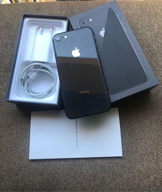 iPhone 864gb