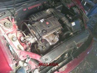 FREUX5487 Motor Tu5jp4 1.6 Citroen Xsara
