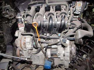 PION6148 Motor Honda Civic Ufo Dsi 1.4