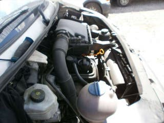 PION5664 Motor Vw Crafter De 2008 2.5 Tdi