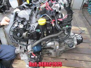 DEBLC1975 Motor Dacia Lodgy 1.5 Dci 90 Cv