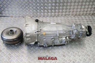 FREUXBX0277 Caja de cambios 4MATIC Mercedes W217 S