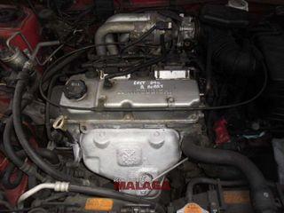 XREUMA1489 Motor Mitsubishi Colt 1.3 12v 2001