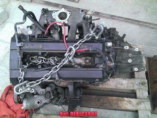 DEBLC3902 Motor B235 Saab 9-5 2.3 Turbo 95