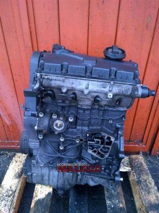 FREUX2219 Motor Bpw 140 Cv Audi A4 B7 2.0 Tdi