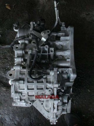 FREUXBX0319 caja de cambios 4X4 Nissan Juke 1.6 DI