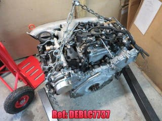 DEBLC7737 Motor Audi A6 C6 4f 2.7 Tdi