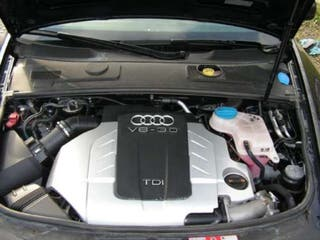 XVCRV1394 Motor Audi A6 C6 B6 2005 Bmk 3.0 Tdi
