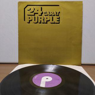Deep Purple - 24 Carat Purple 1975 ND