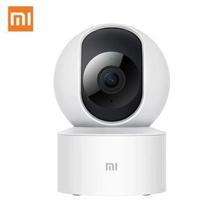 Xiaomi Mi 360 home security camera 1080p essential