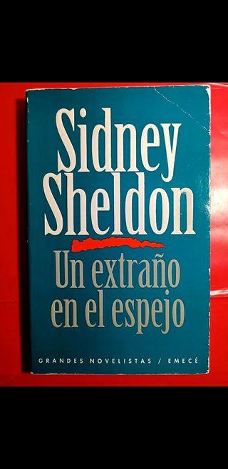 UN EXTRAÑO EN EL ESPEJO. SIDNEY SHELDON.