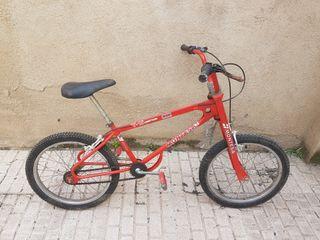 bici montesa t-15 competicion