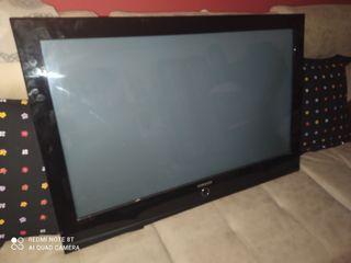 televisión Samsung de 50 pulgadas