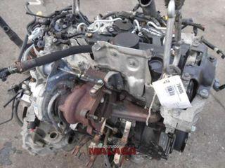 FREUX4559 Motor M9R780 Nissan FREUXimastar 2.0 Dci
