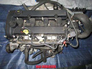 DEBLC205 Motor Mazda 323 1.5 16v