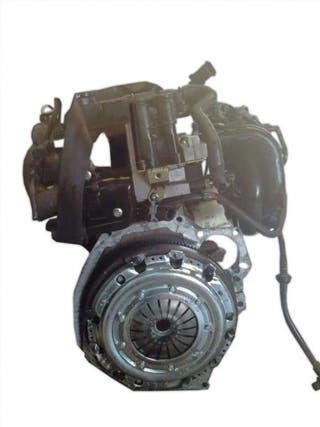 PION6022 Motor Eddc Ford Focus 2.0i 16v