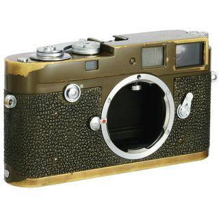 Cámaras Nikon-Canon-Leica Re-Painted