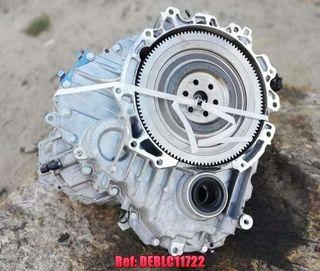 DEBLC11722 Caja de cambios Ford Fusion FG98 7000 E