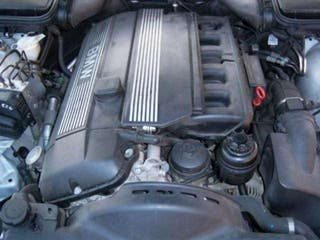VcMc9311 Motor Bmw 3 2.5 De 192 Cv