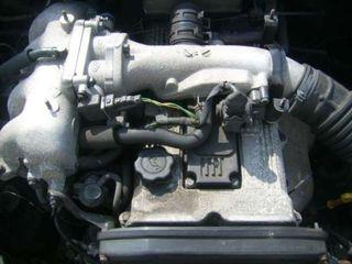 XVCRV4258 Motor Kia Sportage 2.0 16v 2001