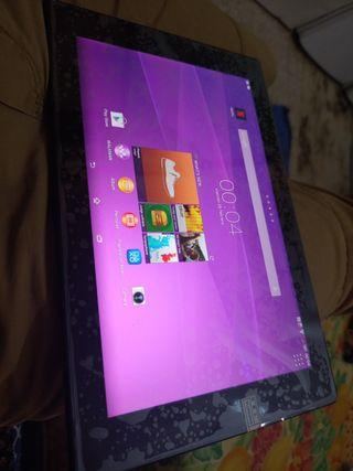 tablet Sony tab z2