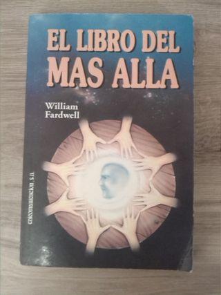 El libro del más allá. William Fardwell.