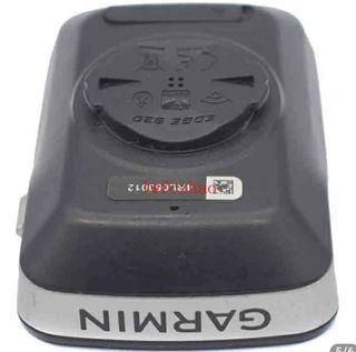 Trasera original garmin edge 820 con bateria.