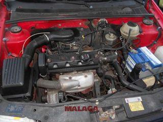 FREUX5678 Motor Vw Golf Iii 1.4 Gasolina