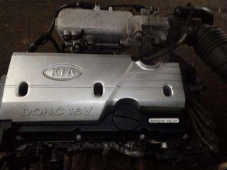 PION3371 Motor G4ee Kia Rio Ii 1.4 16v