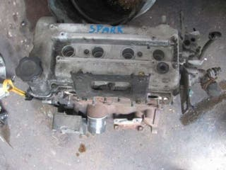 PION2350 Motor Chevrolet Spark 1.0 16v