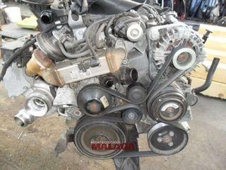 FREUX1925 Motor Bmw 5 E60 E90 2.0 D