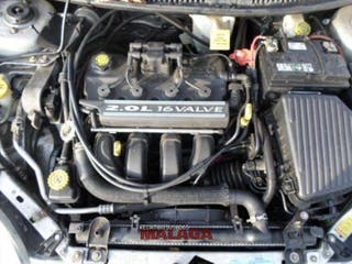 FREUX2412 Motor Chrysler Neon 2.0 Gasolina