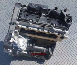 FREUX3038 Motor Det Deta Detb Audi A4 A5 2.0 Tdi