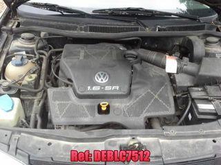 DEBLC7512 Motor AKL Volkswagen Golf Iv Berlina (1j